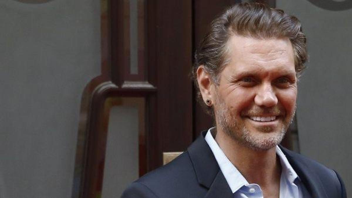 Actor Porno Con Enfermedad nacho vidal reaparece tras los rumores de que padece vih