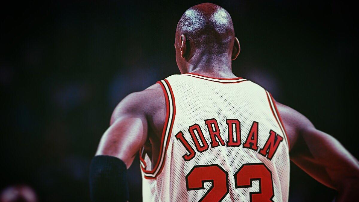Fecha roja Teoría básica condado  El último baile', el documental de Michael Jordan adelanta su estreno en  Netflix