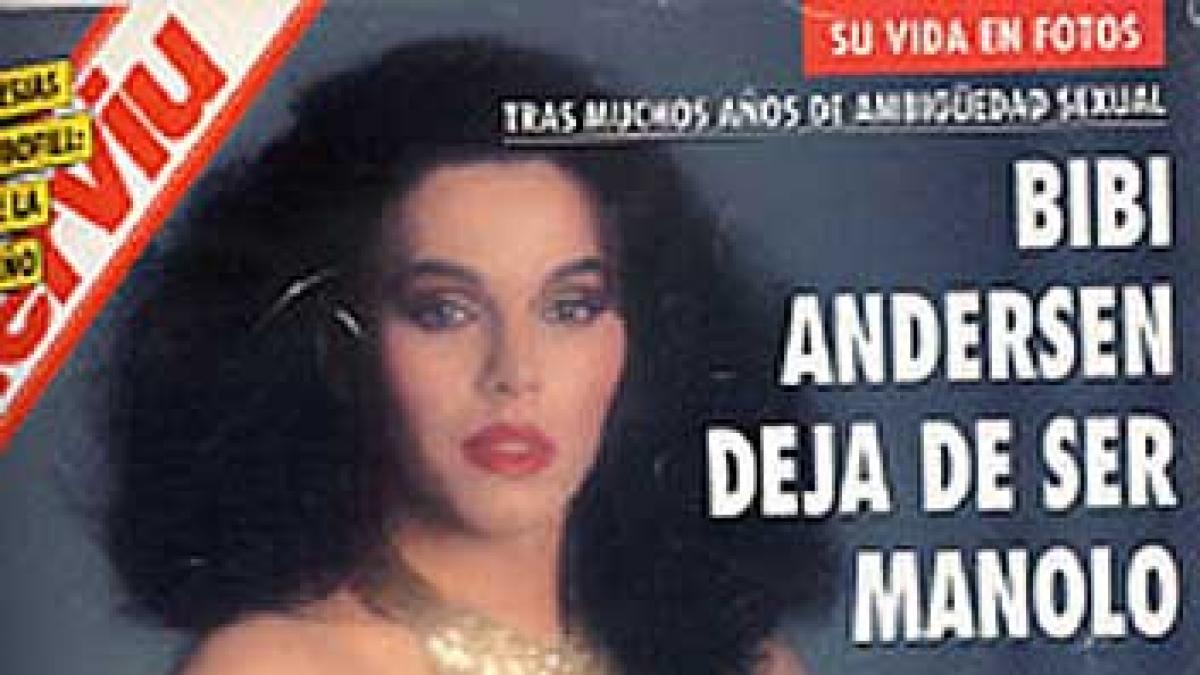 Ana Maria Rios Desnuda fotos: portadas míticas de interviú   imágenes