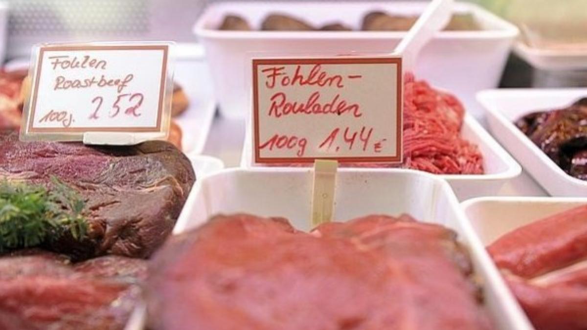 Las Claves Del Escándalo De La Carne De Caballo Qué Productos Contiene Y Cómo Es El Etiquetado