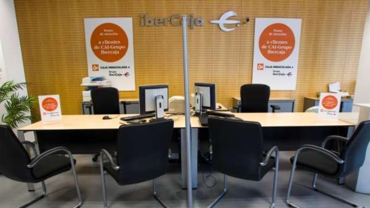 oficina ibercaja en silla valencia