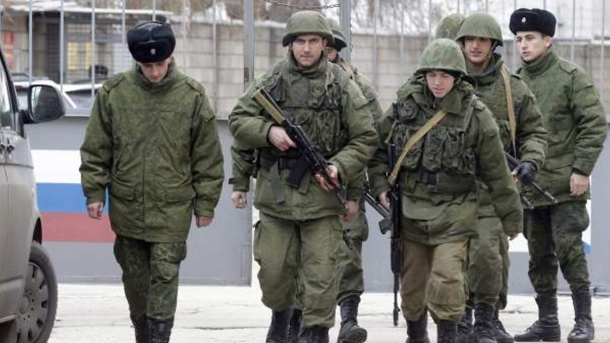 Ucrania: cronología de un conflicto político y militar