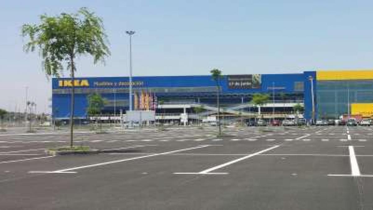 La Generalitat rechaza el recurso de Ikea Alfafar para abrir
