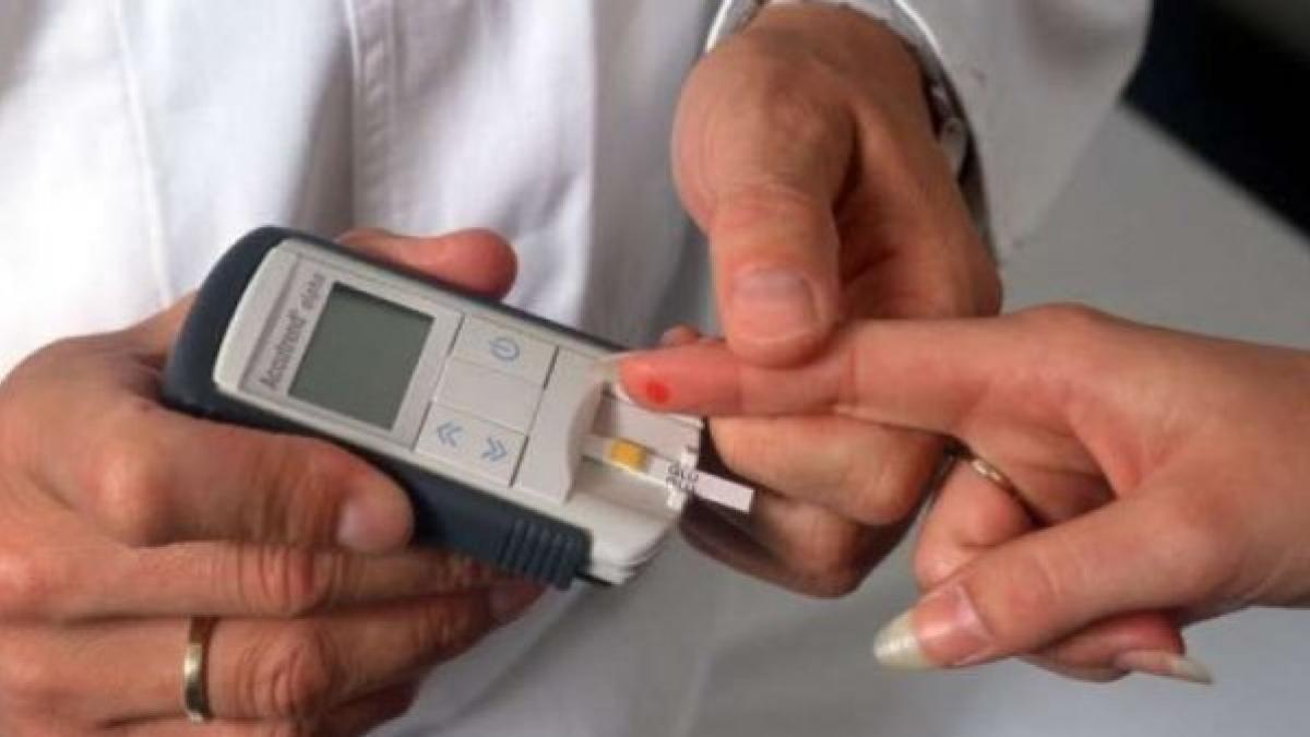 buena guía pautas de detección de diabetes