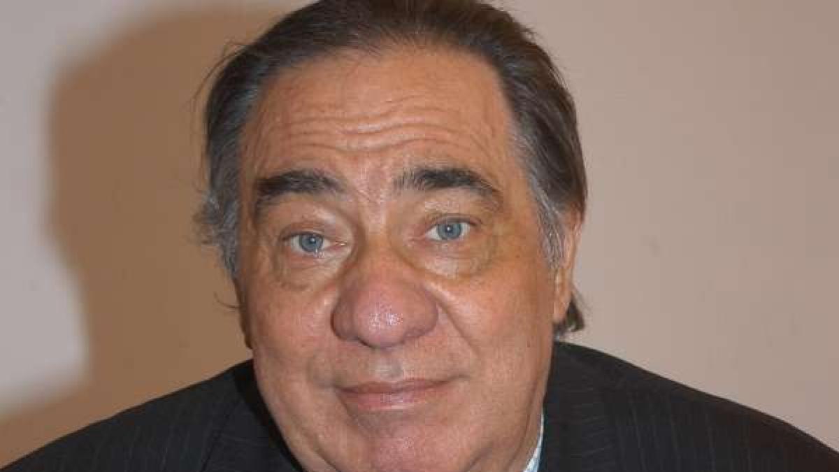 Muere El Humorista Y Cantante Manolo De Vega En Requena Valencia