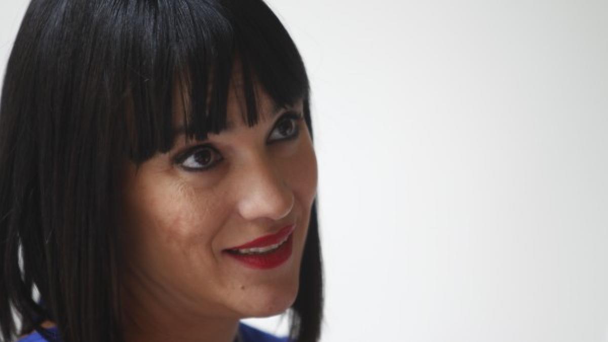 Irene Villa Los Niños De Mi Libro Tienen Una Historia Más Dura Que La Mía No Tienen Familia