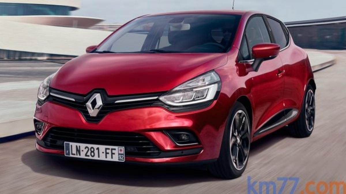 Renault Clio 5p Y Clio Sport Tourer Nuevo Equipamiento Y Cambios En La Gama De Motores