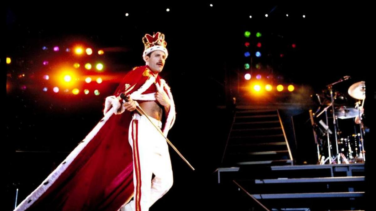 28 años sin Freddie Mercury, la voz que cambió la historia de la música