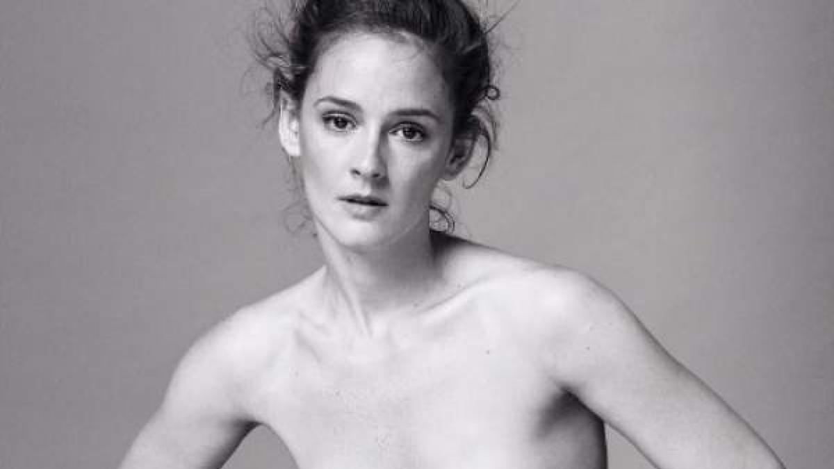 Ana Polvorosa Desnuda ana polvorosa reivindica con un desnudo en instagram el