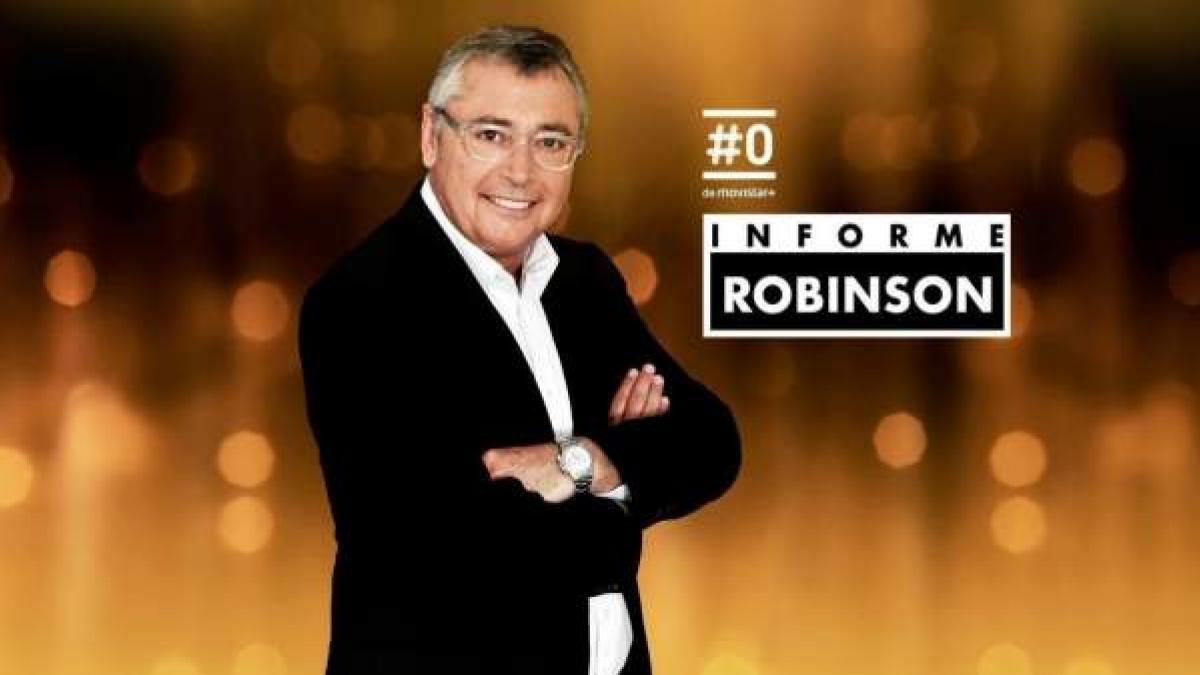 Los mejores 'Informe Robinson': el Mundial que ganó España, Nate ...