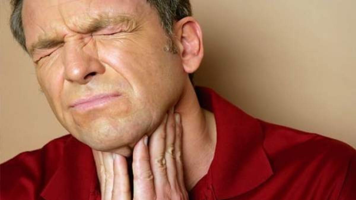 Remedios caseros irritacion de garganta