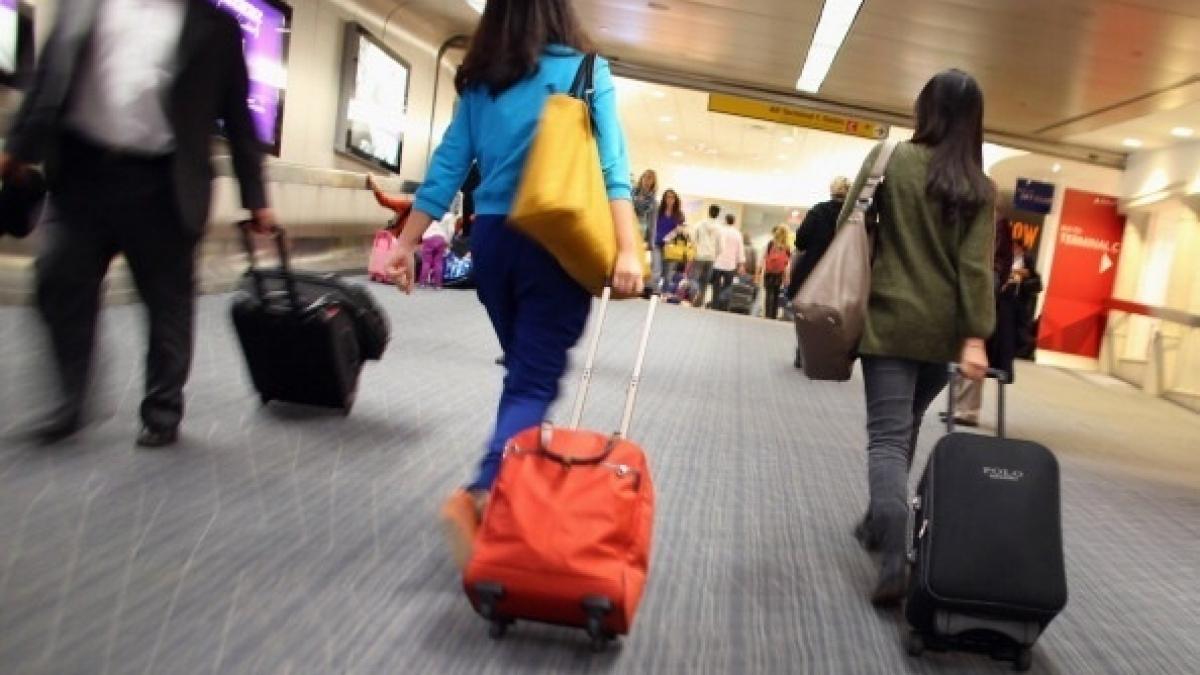 cazar lineal reemplazar  Políticas de equipaje de Ryanair, Iberia, Vueling, EasyJet, Aireuropa, Air  Nostrum...
