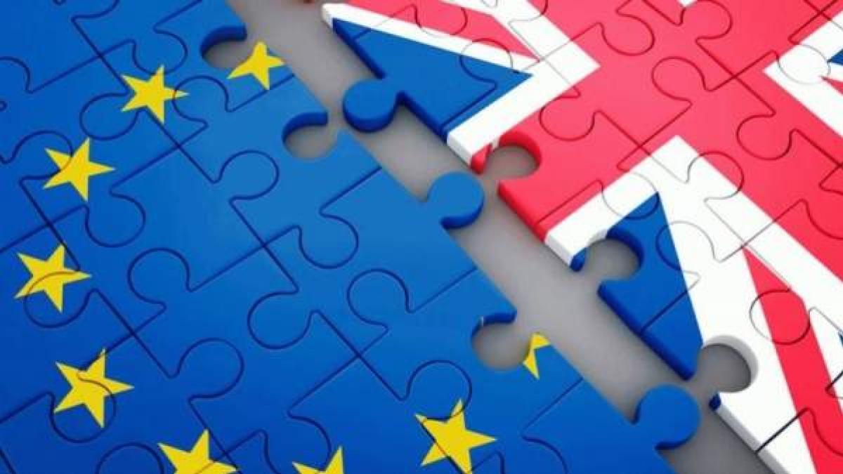La incertidumbre del 'brexit' pasa factura al Reino Unido y amenaza con una  fuga de empresas
