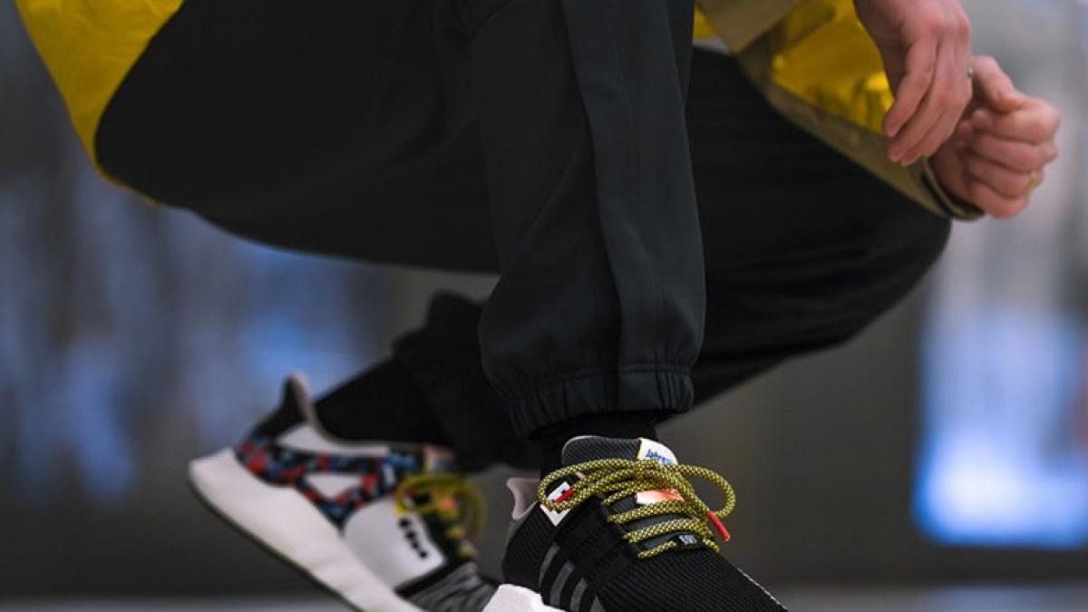 Albany Anunciante almohadilla  Adidas pierde la exclusividad del uso de las tres rayas como logo en la  Unión Europea