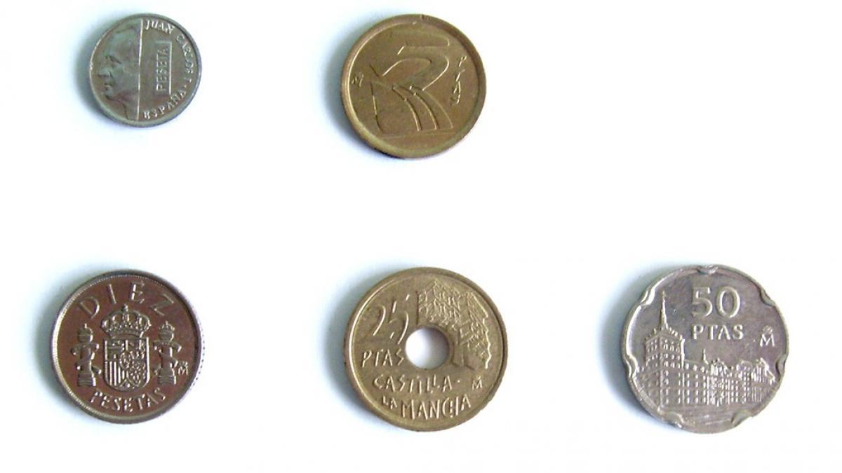 Cuánto Pueden Pagarte Si Tienes Una De Estas Monedas