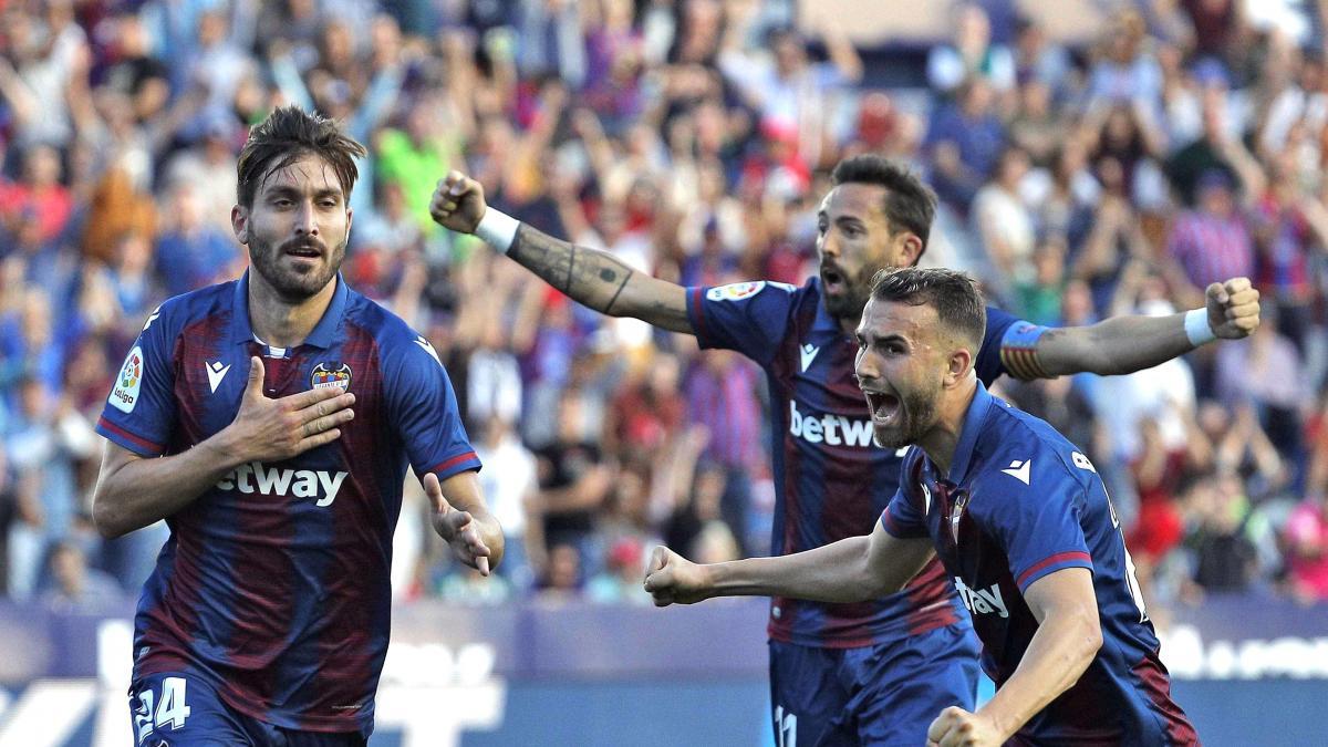 Resultado de imagen para barcelona levante