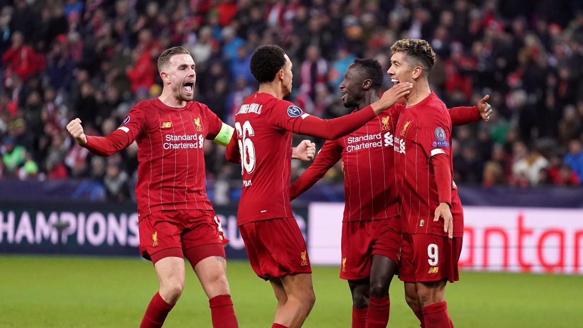 El Liverpool buscará mantener su dominio en Inglaterra para esta nueva temporada.