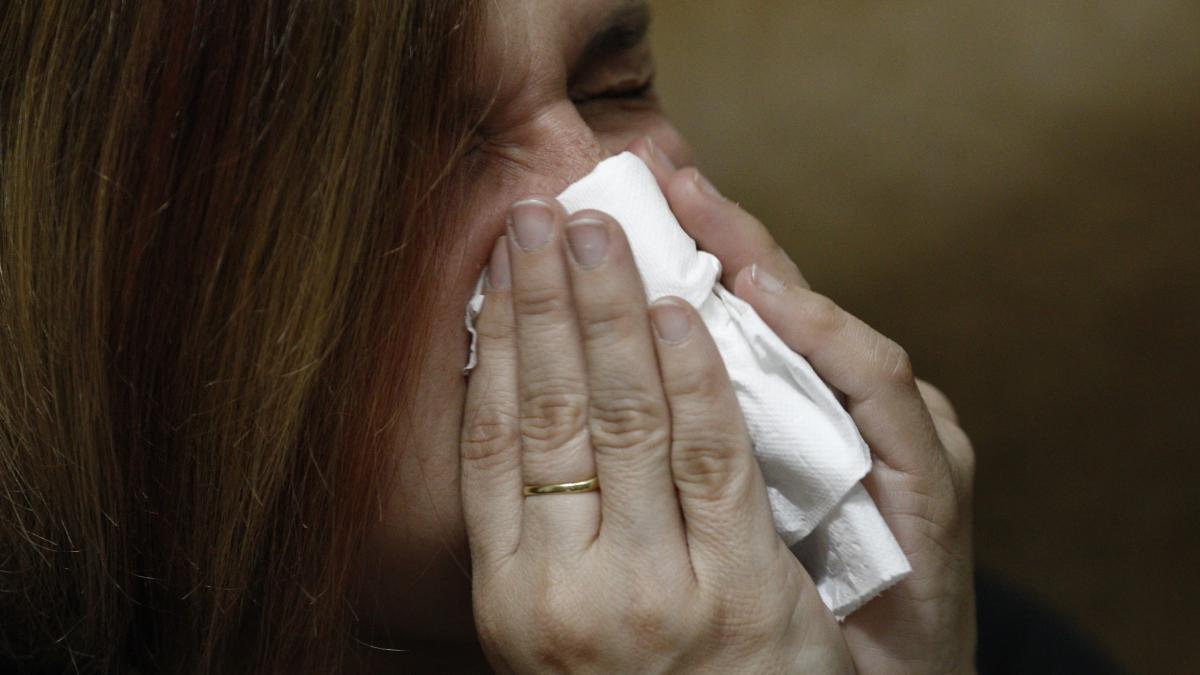 cuantos dias dura la gripe con tos