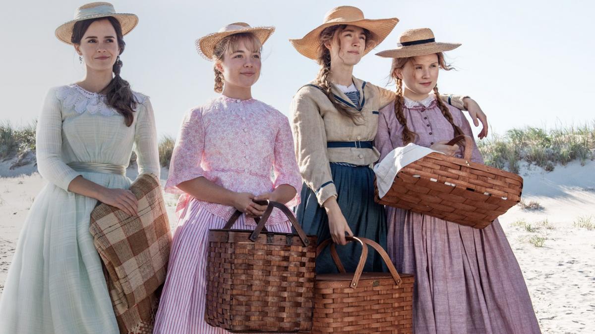 Mujercitas, una semilla de libertad en el siglo XIX