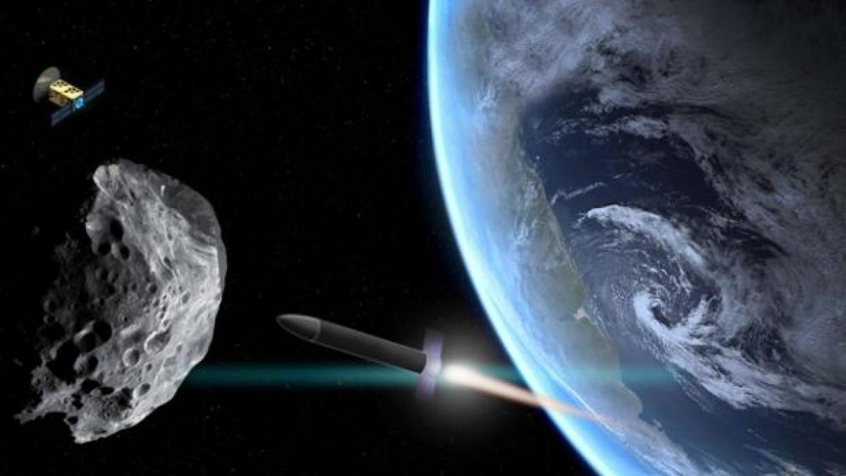 Resultado de imagen para asteroide
