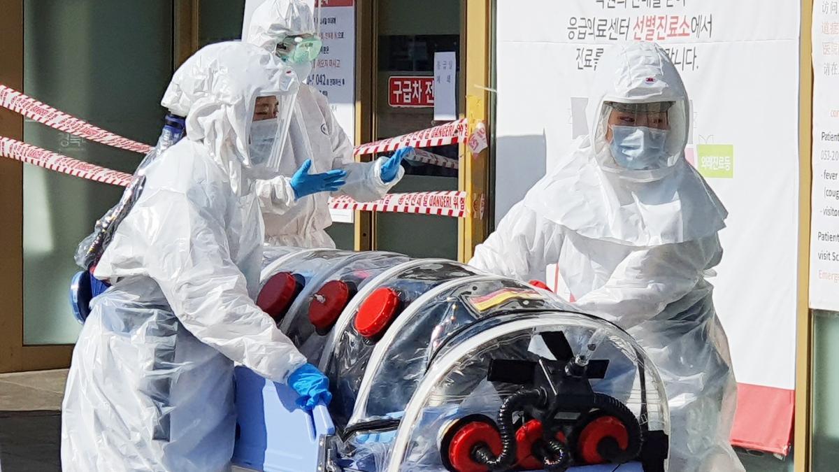 Coronavirus: ¿Cuál es la diferencia entre una pandemia, una epidemia y una  enfermedad endémica?