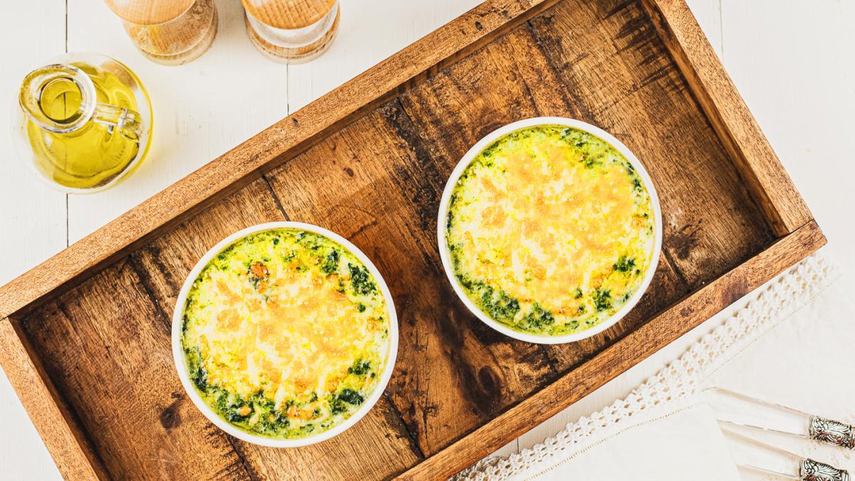 receta crema espinacas congeladas thermomix