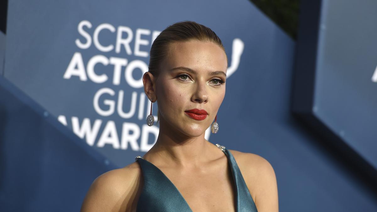Scarlett Johansson Comienza A Revelar Algunos Detalles De Su Futura Boda