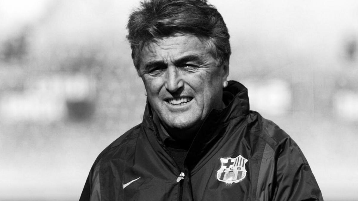 El mundo del fútbol despide a Radomir Antic, el único en entrenar ...