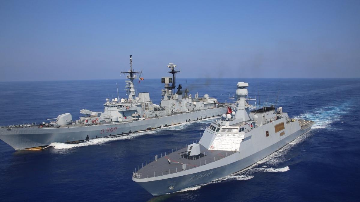 Aumenta la tensión en el Mediterráneo: Turquía amenaza con la guerra a  Grecia