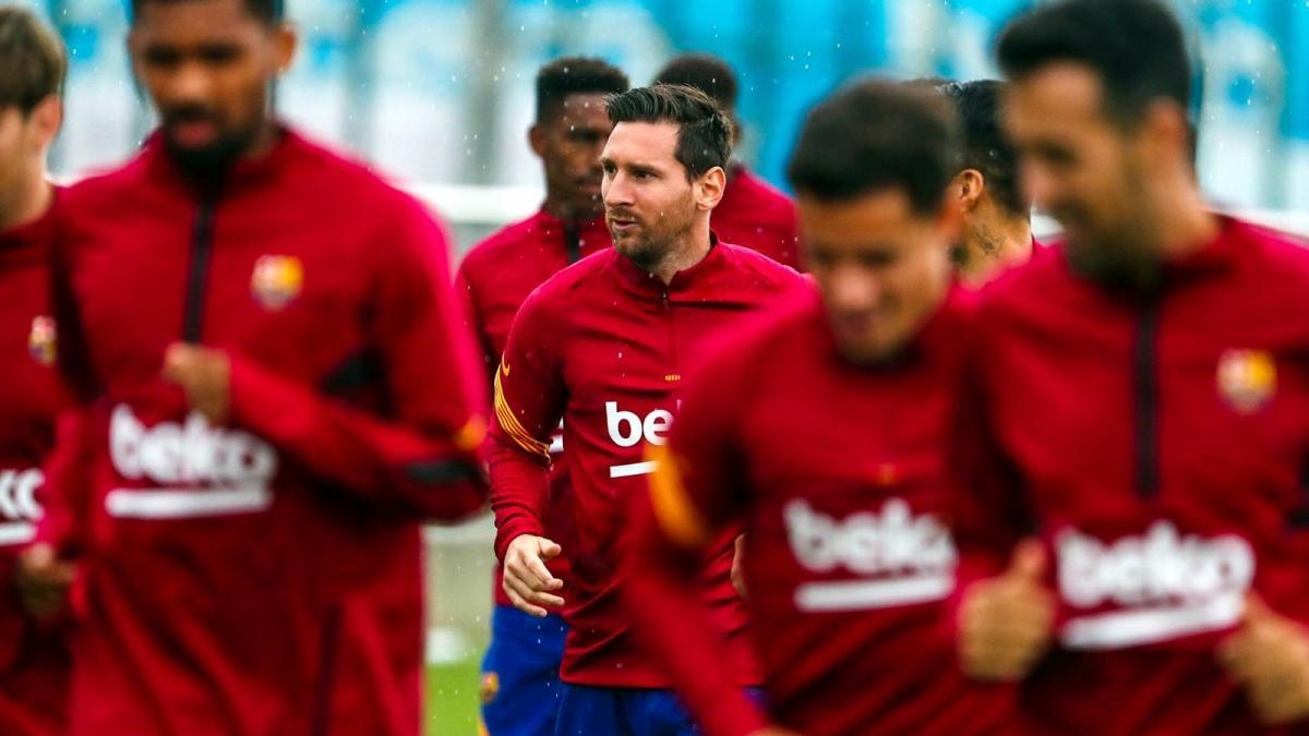 Los jugadores del Barcelona rechazan la rebaja salarial de Bartomeu