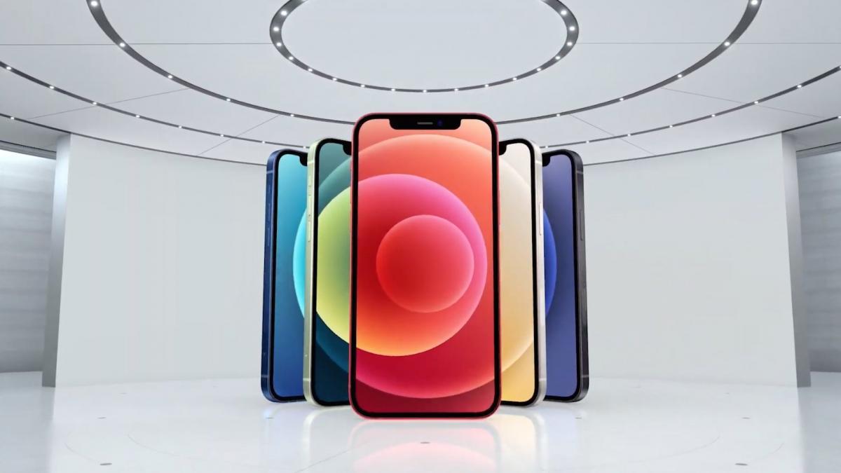 Dónde ver hoy la presentación de Apple del iPhone 12 mini, el iPhone 12, el iPhone  12 Pro y el iPhone 12 Pro Max