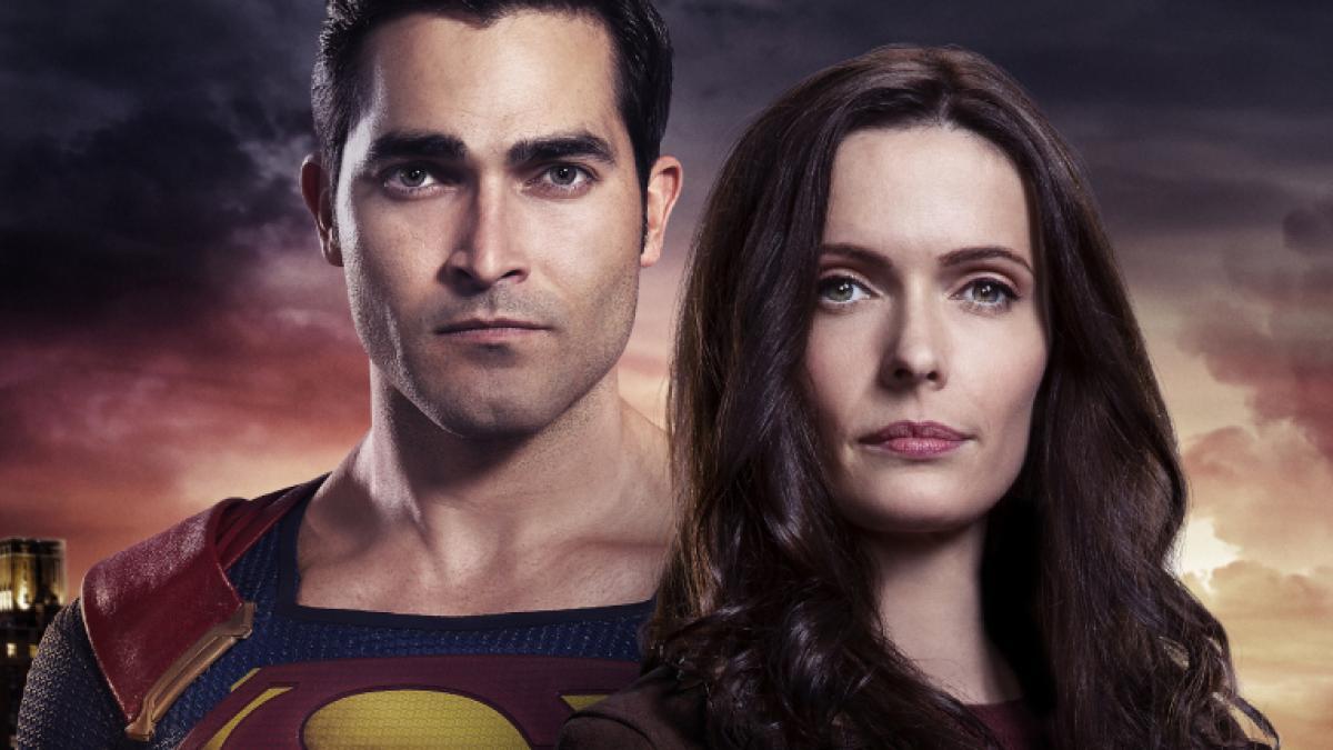 Superman y Lois, la nueva serie del Arrowverso.