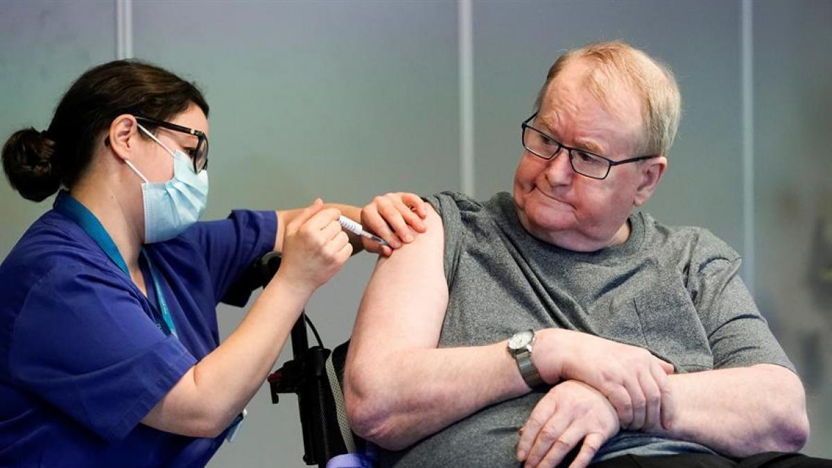 Noruega investiga la muerte de 23 ancianos tras recibir la vacuna de Pfizer