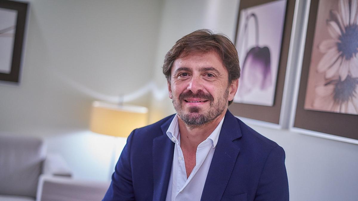 Jorge Marichal, presidente de la patronal hotelera, pone su cargo a  disposición tras ser condenado por fraude fiscal