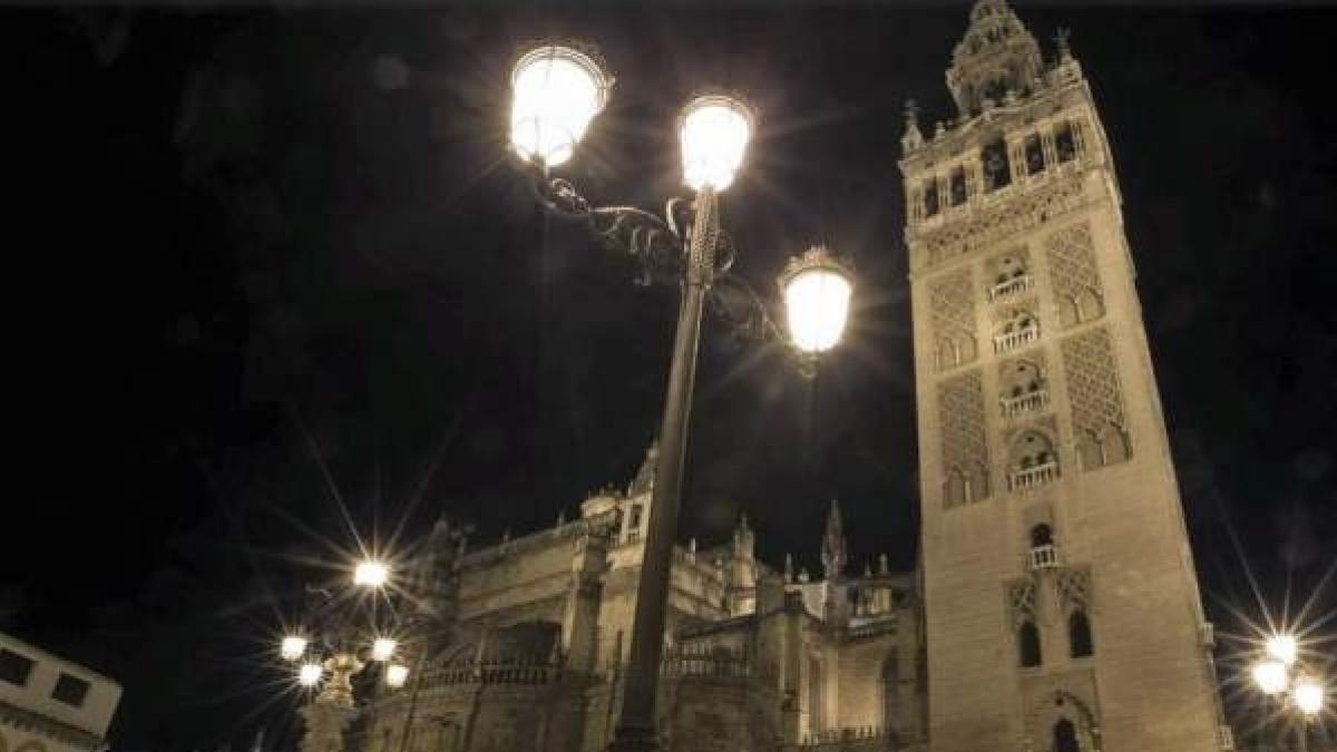 'Rutas del misterio' en Sevilla: buscando apariciones de fantasmas por sus calles