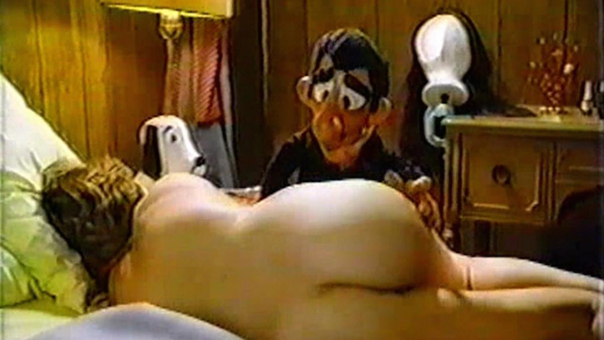 Pelicula porno en el congreso Let My Puppets Come La Pelicula Con Marionetas Porno