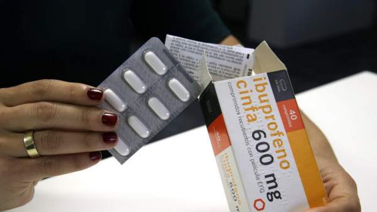 Diferencias Entre Ibuprofeno Y Paracetamol Qué Tomo Para La Fiebre