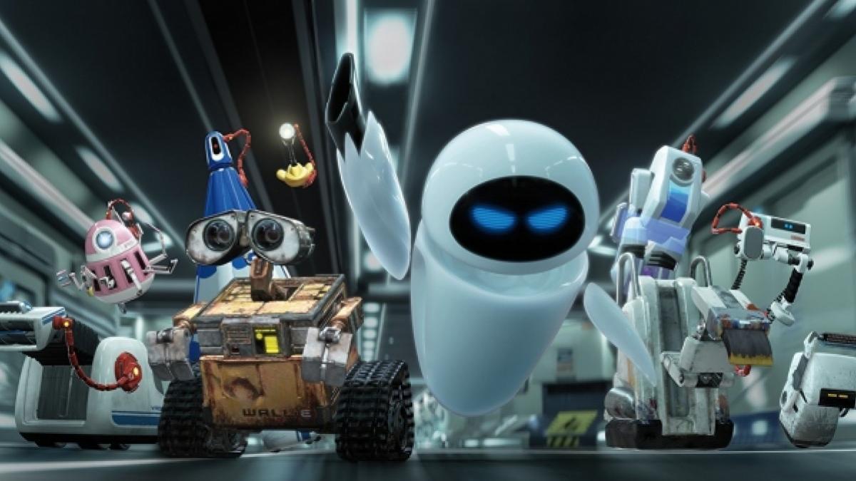 Wall-E cumple 10 años, ¿cuánto sabes de esta emblemática película de Pixar?