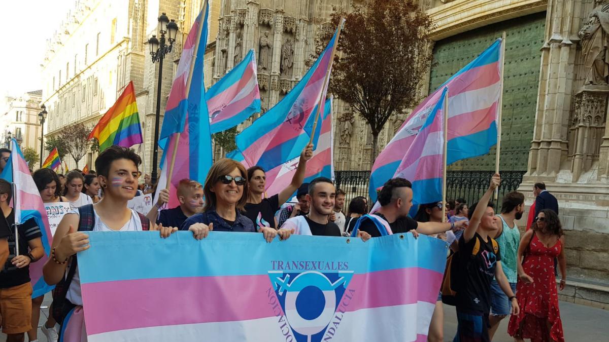 """Anna Elisa, la mujer trans que denunció a su gimnasio por no inscribirla como mujer porque """"su cuerpo era de hombre"""""""