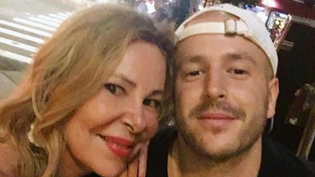 Alessandro Lequio Porn vídeo: muere Álex lequio, el hijo de alessandro lequio y ana obregón, tras  una larga lucha contra el cáncer