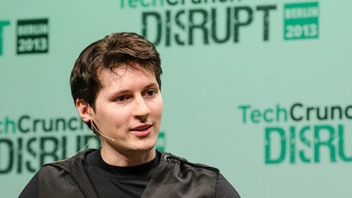 Estas son las cosas infravaloradas y sobrevaloradas de la vida, según el  creador de Telegram