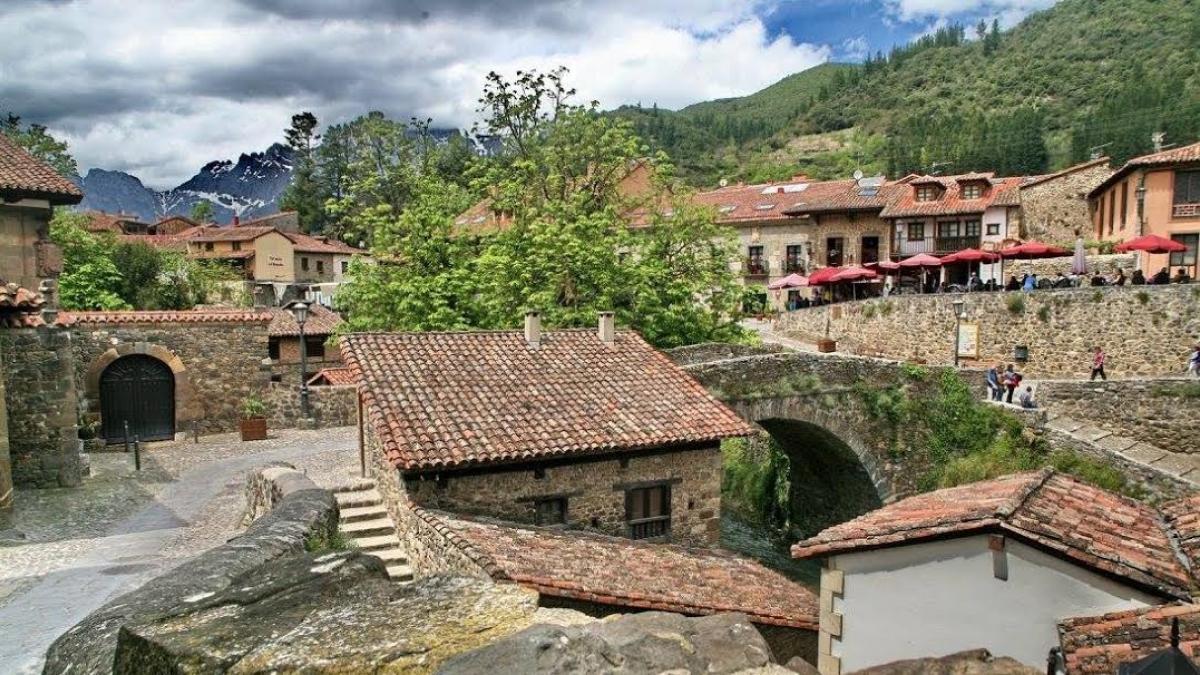 Fallece En Potes Un Hombre De Villaviciosa Asturias En Una Pelea Con Dos Jovénes De Liébana Que Están Detenidos
