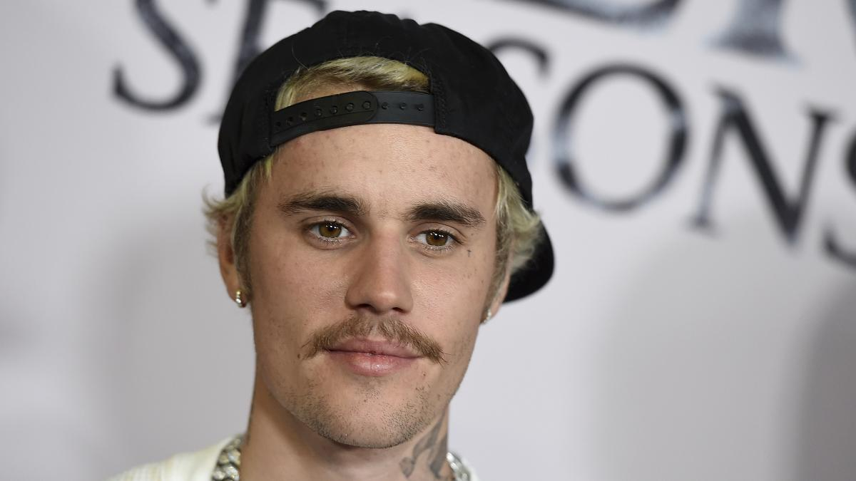 Justin Bieber ofrecerá un concierto 'online' en Nochevieja tres años  después de su retiro por motivos de salud