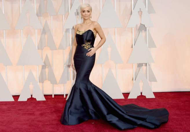 Alfombra roja de los Oscar 2015