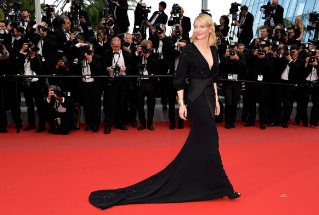 Alfombra roja Cannes 2015: Día 7