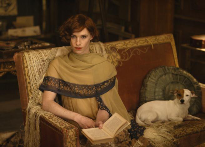Paco Delgado y su vestuario para 'La chica danesa' nominado al Oscar