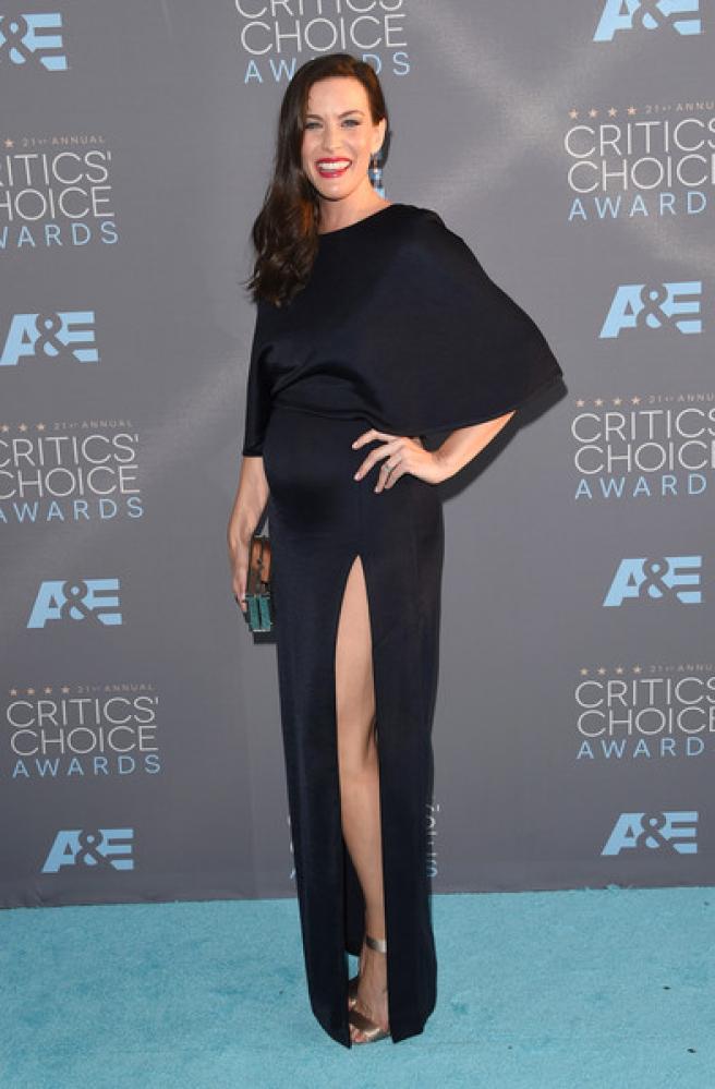 Alfombra roja Critics' Choice Awards 2016