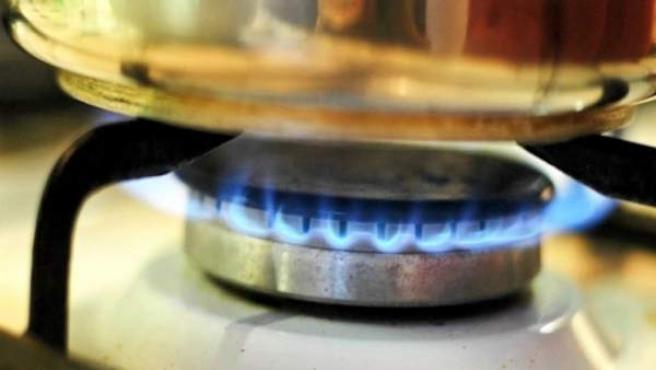La estufa de gas o cerámica es un elemento de riesgo en todos los hogares.