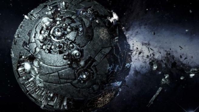 7 planetas de cine en los que podríamos vivir