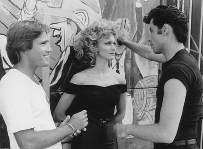 'Grease': 40 años de aquellas noches de verano